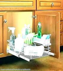 sink cabinet tray under sink organizers cabinet organizers kitchen sink organizer kitchen cabinet organizers
