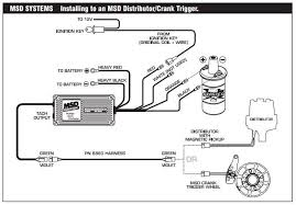 msd distributor wiring diagram pn 8394 msd discover your wiring msd 6al wiring diagram hei distributor wiring diagram