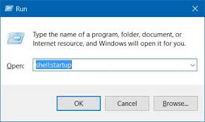 How To Remove Programs From Startup In Windows 10