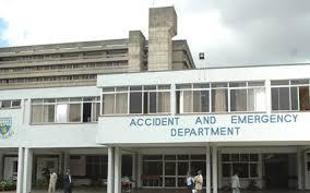 Image result for knh hospital