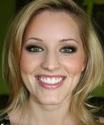 blonde hair makeup blue eyes make up beautiful wedding makeup blonde hair green eyes minimalist