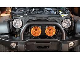 how to install led headlights on jeep wrangler led lighting 12