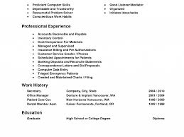Ravishing Best Skills For A Resume Example Computer Ixiplay Free