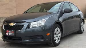 2013 Chevrolet Cruze LS - Automatic, Power Windows & Locks, A/C ...