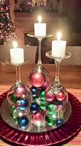 Candelabra of Christmas Joy