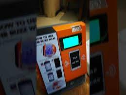 Piso Wifi Vending Machine Interesting How To Install Piso Wifi Vending Machine Plug And Play YouTube