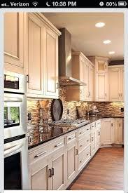 best backsplash for white cabinets and black granite neutral tile dark light cabinets might consider this color scheme for kitchen backsplash white cabinets