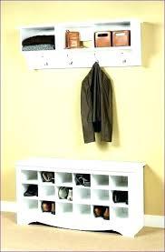 door mounted shoe rack shoe storage wall mounted wall hung shoe cabinet ed ed wall hung