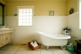 best paint for bathroom walls