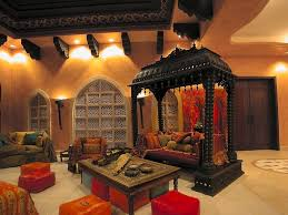 Marvelous Indian Inspired Bedroom Ideas Interior Design Indian Inspired Bedroom  Curioushouse Simple Bed Room Decoration