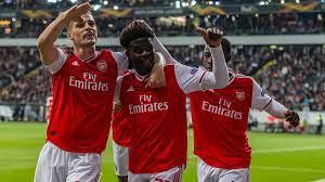 Schnappt sich der FC Bayern Arsenal-Allrounder Bukayo Saka?