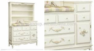 french style baby furniture. French Style Baby Room Furniture With Storage Shelf, Pure White New Born E