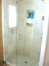 how much to install a shower mesmerizing how much to install a shower door install glass how much to install a shower cost