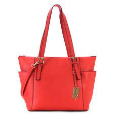 Robert Matthew Designer Galleon Robert Matthew Fashion Khloe Womens Tote Bag