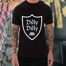 Dilly Dilly Bud Light T Shirt Bud Light Dilly Dilly Shirt Hoodie Sweater Ladie Tee