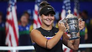 Canada's bianca andreescu has rocketed to no. Andreescu S Coach Was A Little Worried As Williams Attempted Comeback Sportsnet Ca