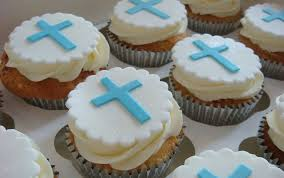 Easy Communion Cakes For Your Childs First Holy Communion
