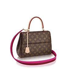 louis vuitton bags. cluny bb louis vuitton bags