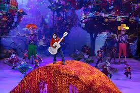 Disney On Ice Returns With Mickeys Search Party