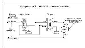 lutron wiring diagram 3 way dimmer wiring diagrams and schematics leviton 3 way slide dimmer wiring diagram diagrams base