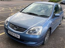 Research the 2004 honda civic at cars.com and find specs, pricing, mpg, safety data, photos, videos, reviews and local inventory. Honda Civic Hatchback 2004 Manual 1590 Cc 5 Doors In Tower Hamlets London Gumtree