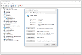 What Windows Version Do I Have How Do I Find A Drivers Version Number