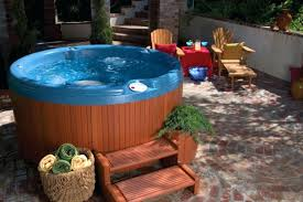 jacuzzi outdoor denali series sundance spas the great escape image with  stunning for backyard images small