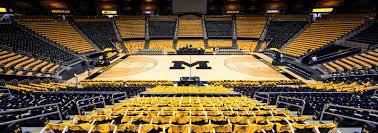 Oregon Ducks Vs Michigan Wolverines Basketball 12 14 2019