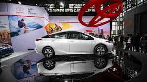 New car sales up 28.5% as Toyota becomes best-selling brand
