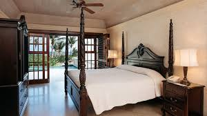 Master Bedroom On Suite Accommodation Facilities Suite Rooms Barbados The Crane Resort