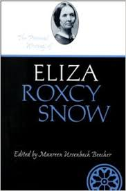 Image result for eliza snow