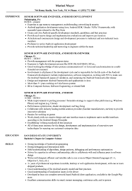 Senior Software Engineer Resume 14788 Densatilorg