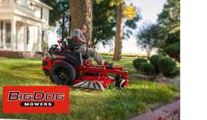 big dog diablo. | weaver turf power, inc. big dog diablo
