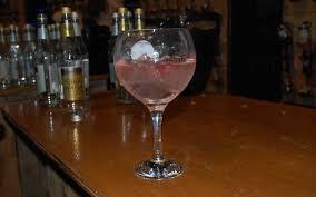 york gin. the slingsby rhubarb. york gin n