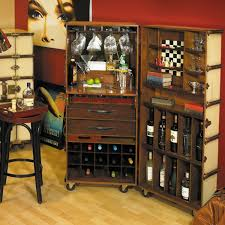 bar trunk furniture. 1930s style stateroom trunk bar zoom furniture