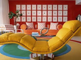 Yellow Living Room Furniture Feature Wall Ideas To Showcase Your Style Freshome