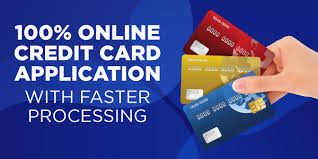 apply citibank credit card via