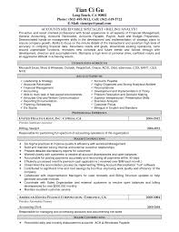 cv in english junior accountant professional resume cover letter cv in english junior accountant junior accountant resume samples visualcv accounts receivable job duties resume accountant