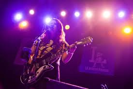 best coast s bethany cosentino writes essay on music industry  goldiepup presents laar benefit best coast and more