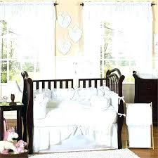 white and pink baby bedding pink and brown crib bedding fancy white baby bedding set crib white and pink baby bedding