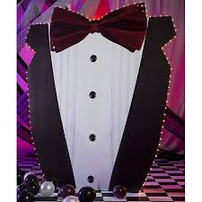 Black Tie Theme Black Tie Affair Black Tie Party