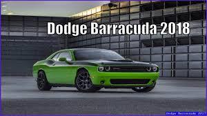 2018 dodge barracuda. simple barracuda dodge barracuda 2018 redesign exterior and interior to dodge barracuda
