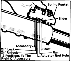 1979 chevrolet rod ignition switch my tilt column diagram graphic