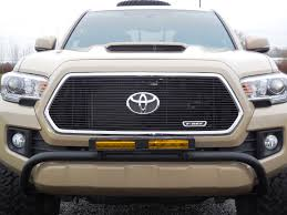 2016-2018 Tacoma : Pure Tacoma Accessories, Parts and Accessories ...