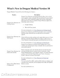 Medical Transcriptionist Resume New Resume Medical Transcription