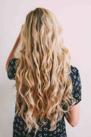 Beach Wave Hair Style beach waves hair the 1 summer hairstyle trend 2405 by wearticles.com