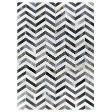 black white grey area rugs exquisite rugs natural hide hand woven cowhide white gray area rug