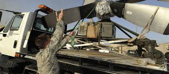 air force vehicle operations vehicle operations specialists the united states air force relies