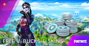 Fortnite Chapter 2 Season 5: How To Get FREE Skins And V-Bucks In Battle  Royale
