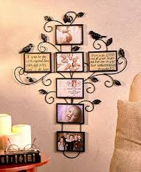 picture frame collage wall art